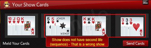 Red joker rules the 35 rules of gambling casino hinckley hotel